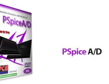 22 12 350x271 - دانلود Cadence PSpice v9.2 - نرم افزار شبیه ساز مدارهای الکترونیکی