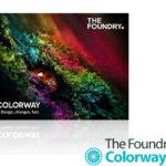 22 16 150x150 - دانلود The Foundry Colorway 2.0 v1 x64 - پلاگین تنظیم رنگ برای مودو