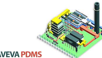 23 4 350x201 - دانلود AVEVA PDMS v12.0 SP6 - نرم افزار طراحی سیستم های تاسیساتی برای واحد های نفتی و پتروشیمی