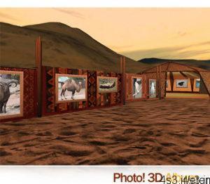 25 4 300x262 - دانلود Photo! 3D Album v1.0 - نرم افزار خلق آلبوم های ۳ بعدی