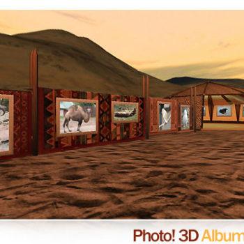 25 4 350x350 - دانلود Photo! 3D Album v1.0 - نرم افزار خلق آلبوم های ۳ بعدی