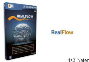 26 7 300x209 - دانلود RealFlow 2014 v8.1.2.0192 x64 - نرم افزار شبیه سازی مایعات و سیالات در صنعت سه بعدی و انیمیشن