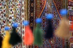 گلیم ایرانی، دستبافتهای از جنس آرامش