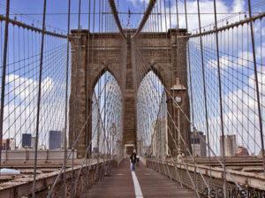 27 300x224 - پل بروکلین یکی از پل های ایالات متحده آمریکا