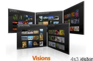 27 5 300x198 - دانلود Visions v1.4.4.1840 - نرم افزار مدیریت تصاویر در محیطی سه بعدی