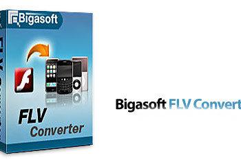 3 47 350x239 - دانلود Bigasoft FLV Converter v3.7.49.5044 - نرم افزار تبدیل فرمت FLV