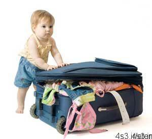 31 300x274 - نکاتی که هر مادری قبل از سفر باید بداند