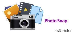 33 10 300x133 - دانلود Photo Snap v7.9 - نرم افزار نمایش، مدیریت و ویرایش فایل های چندرسانه ای