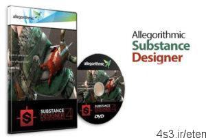 33 12 300x202 - دانلود Allegorithmic Substance Designer v6.0.4 Build 265 x64 - نرم افزار ساخت texture