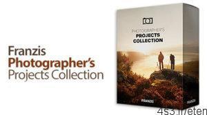 37 5 300x167 - دانلود Franzis Photographer's Projects Collection 2018 x64 - مجموعه نرم افزار های عکاسی و ویرایش عکس شرکت فرانزیس