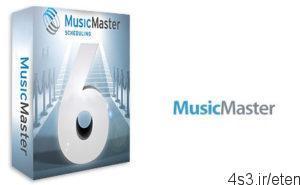 37 7 300x185 - دانلود MusicMaster Pro v6.0 SR2 - نرم افزار زمان بندی پخش فایل های صوتی