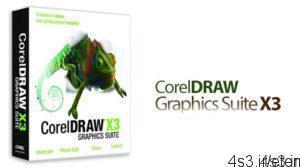 38 2 300x167 - دانلود CorelDRAW Graphics Suite X3 v13.0.0.739 - کورل دراو، نرم افزار قدرتمند طراحی برداری