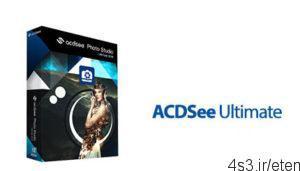 38 5 300x171 - دانلود ACDSee Photo Studio Ultimate 2018 v11.2 Build 1309 x64 - نرم افزار مشاهده، مدیریت و ویرایش عکس