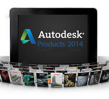 4 11 350x317 - دانلود Autodesk Products 2014 - محصولات اتودسک ۲۰۱۴