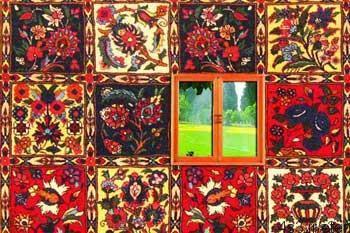 طراحان قالی در ایران