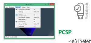 41 6 300x143 - دانلود PCSP v0.5.5 Portable - نرم افزار شبیه ساز کنسول پلی استیشن سونی پرتابل (بدون نیاز به نصب)