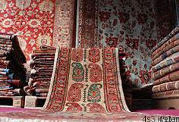 فرش دستباف و انواع آن