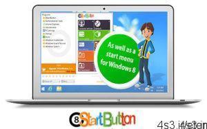 43 300x188 - دانلود ۸StartButton v1.0.2 - نرم افزار اضافه کردن منوی استارت به ویندوز ۸