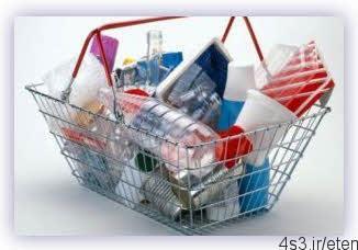 راههای کاهش زباله خانگی
