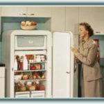 45 5 150x150 - یخچال و فریزری تمیز و خوشبو