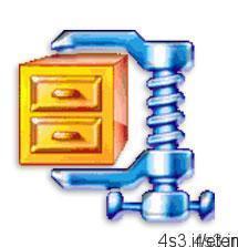 46 - دانلود WinZip Self Extractor v4.0 Build 8672 - نرم افزار فشرده سازی با فرمت EXE