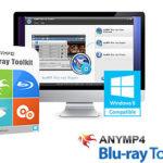 5 37 150x150 - دانلود AnyMP4 Blu-ray Toolkit v6.1.18 - نرم افزار جعبه ابزار کار با دیسک های بلوری