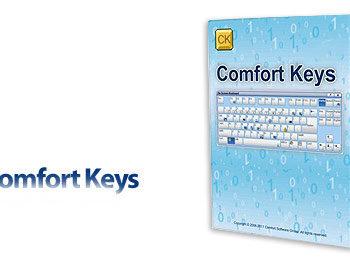 5 7 350x261 - دانلود Comfort Keys Pro v7.4 - نرم افزار تعریف کلید میانبر در ویندوز و برنامه های کاربردی
