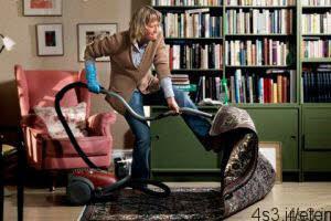 برنامه ریزی برای نظافت منزل