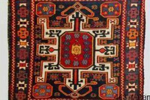 "54 1 300x200 - ""گلیم عنبران"" گنجینه صنایع دستی"