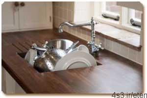 شستشوی انواع ظروف با جنسهای مختلف!