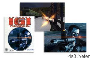 55 11 300x194 - دانلود I.G.I - I'm Going In - بازی حمله به اردوگاه ۱