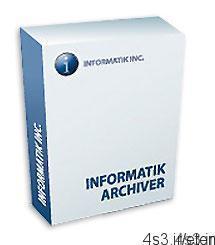 57 - دانلود Informatik Archiver v2.5.3308 - نرم افزار بایگانی چند بعدی و قدرتمند اطلاعات