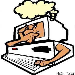 کامپیوتر شما از چه زمانی روشن بوده است؟