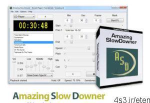 6 45 300x206 - دانلود Amazing Slow Downer v3.6.0 - نرم افزار کم کردن سرعت پخش یک آهنگ