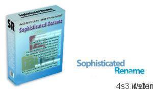 63 300x175 - دانلود Acritium Sophisticated Rename v3.10 - نرم افزار تغییر نام دسته ای فایل ها