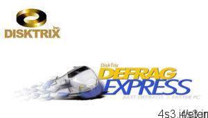 66 300x170 - دانلود DefragExpress v1.46 - نرم افزار یکپارچه سازی فضای هارد دیسک