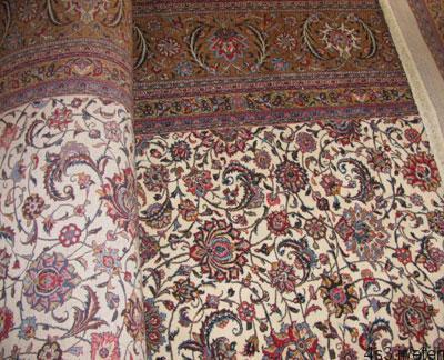 آشنایی با قالی اراک