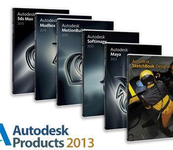 7 13 350x303 - دانلود Autodesk Products 2013 - محصولات اتودسک ۲۰۱۳۰