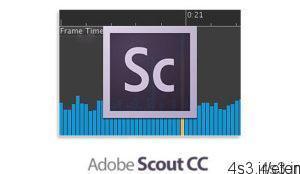 7 14 300x174 - دانلود Adobe Scout CC v1.1.3 - نرم افزار تجزیه و تحلیل محتویات ساختاری اپلیکیشن ها