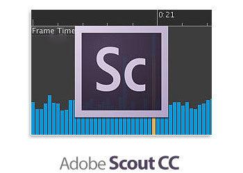 7 14 350x249 - دانلود Adobe Scout CC v1.1.3 - نرم افزار تجزیه و تحلیل محتویات ساختاری اپلیکیشن ها