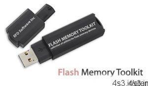 71 300x174 - دانلود Flash Memory Toolkit PRO v2.0.0.0 - نرم افزار جعبه ابزار کار با فلش مموری