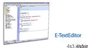 79 300x163 - دانلود E-TextEditor v2.0 - نرم افزار ویرایش متن