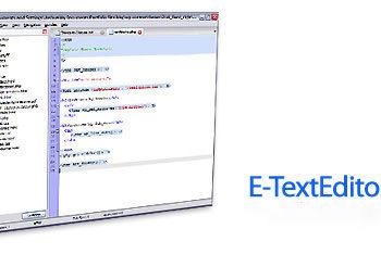 79 350x234 - دانلود E-TextEditor v2.0 - نرم افزار ویرایش متن