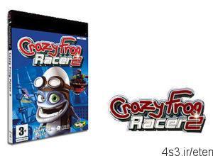 8 36 300x220 - دانلود Crazy Frog Racer v2 - بازی مسابقات قورباغه دیوانه