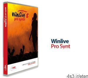 8 38 300x265 - دانلود WinLive Pro v8.0.03 + Pro Synth v8.1.02 - نرم افزار پخش ترک های صوتی و midi های کارائوکه