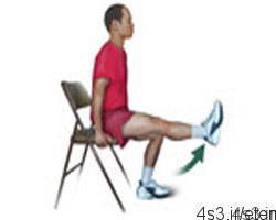 چه ورزشی برای زانو درد خوب است؟