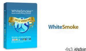 84 300x179 - دانلود WhiteSmoke 2012 - نرم افزار حرفه ای تصحیح متون انگلیسی از نظر ساختار، گرامر، املا و ...