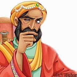 بهلول و شیخ جنید بغداد