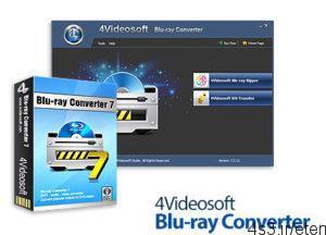9 33 300x216 - دانلود ۴Videosoft Blu-ray Converter v7.2.16 - نرم افزار مبدل فیلم های بلوری