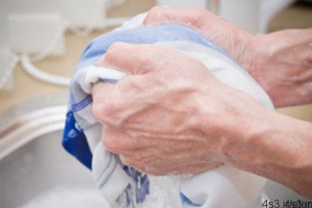 نکاتی مهم در مورد شستن انواع پارچه